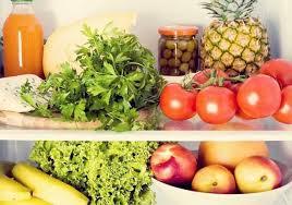 ٧ أطعمة تفسد إن وُضعت في الثلاجة