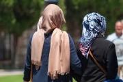 حرية خلع الحجاب