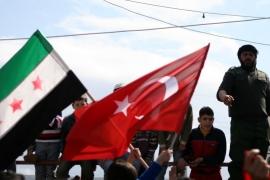 التدخل التركي في الشام.. حقيقة أم وهم؟!