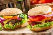 كيف تعدين برغر صحي يُنافس المطاعم