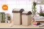 8 خطوات لتعقيم وتنظيف سلة القمامة