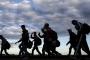 الهجرة الاضطرارية ـ الأسباب والنتائج، مقدمة مشروع بحث ميداني