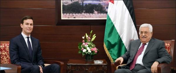 الجري وراء سراب الدولة الفلسطينية