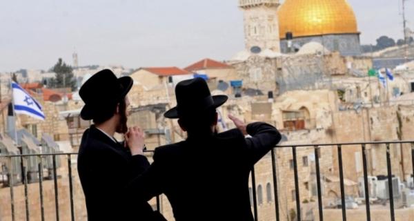 زيارة المسجد الأقصى في ظل الاحتلال.. نقطة نظام