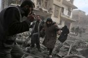 غوطة دمشق… بين مطرقة الإبادة وسندان الصمت