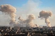 عن الغوطة الشرقية وموت الضمير