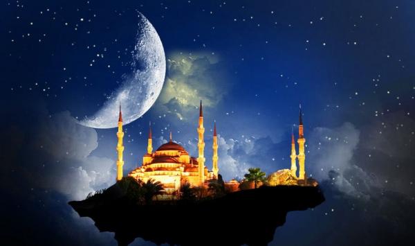 رمضان... وأَمَل استرداد الروح!