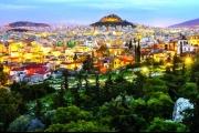 اختفاء المآذن في أثينا