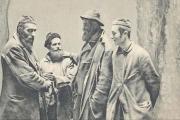 يهود الدونمة.. السرطان الذي أسقط الخلافة العثمانية وحاربه أردوغان