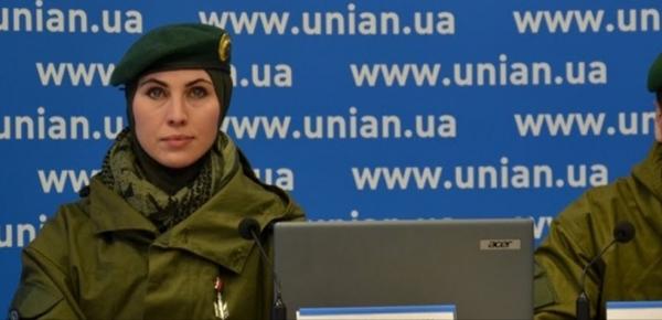 أمينة أكويفا.. المرأة التي أرقت الجيش الروسي!