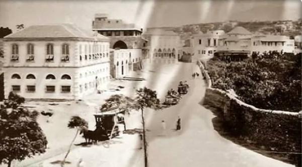 طرابلس الشام وعبد الحميد الثاني رحمه الله