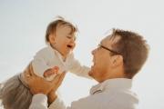 ٩ أمور ممكن للآباء أن يتعلموها من أبناءهم كل يوم