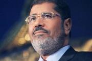 الشهادة الكاشفة لطيب الذكر محمد مرسي