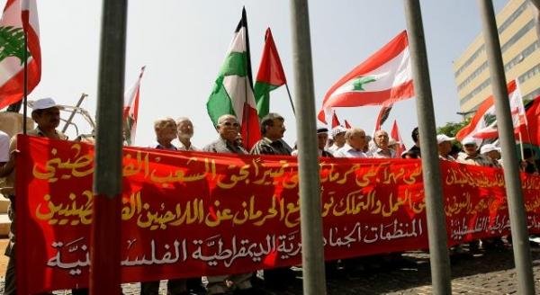 كفى تحاملاً على الإخوة الفلسطينيين والسوريين