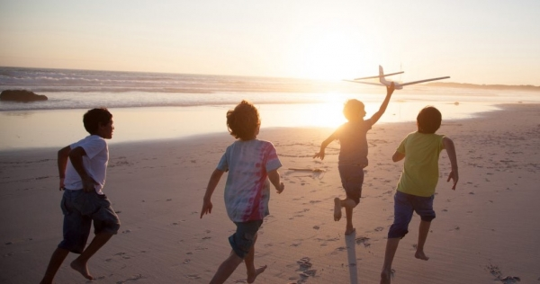 كيف نستغلّ ما تبقّى من الإجازة؟