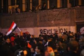 عن مفاجأة ميدان التحرير وأسئلة كثيرة