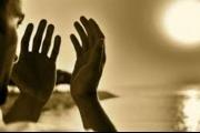 دعوةُ المظلومِ ليس بينها وبين اللهِ حجابٌ