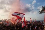 الثورة السورية تتجدّد في لبنان