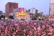 'حتى سوريا بدأت بالورود'.. هل يمكننا المقارنة بين انتفاضة اللبنانيين والسوريين؟