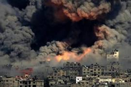 ما الجديد في العدوان على غزة؟!