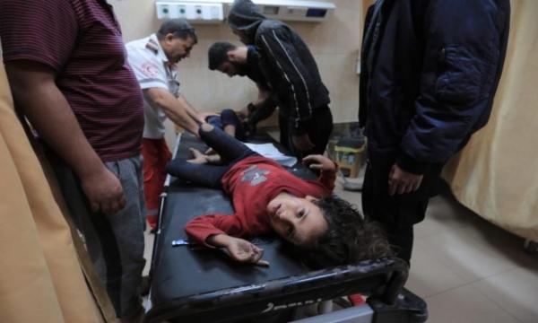 أطفال غزة ونساؤها.. فاتورة دمٍ مُستحقة في كل تصعيد إسرائيلي