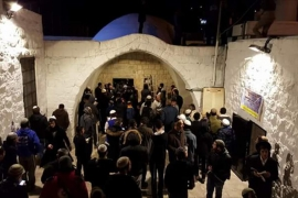 أطماعُ 'الإسرائيليين' في قبر يوسف ومقامه