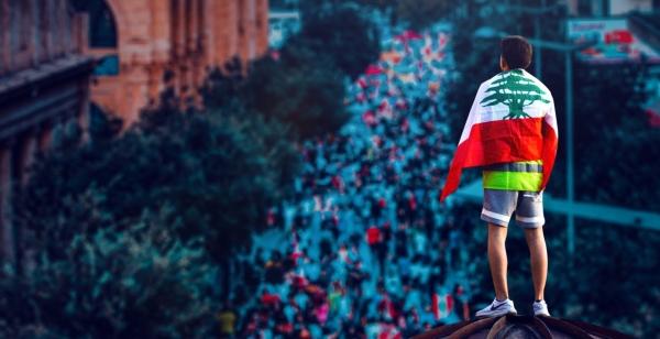هل تُحقِّق إنتفاضة اللبنانيِّين ما لم تُحقِّقه حَربُهم؟
