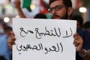 التطبيع مع الاحتلال.. تصالح مع الظلم!