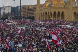 لبنان على رمال متحركة!