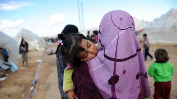 الأسرة في ظل الصراعات الساخنة.. أسئلة حائرة وتحديات مؤلمة