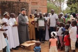 السعي لإنقاذ الناس والجوهر الإنساني والأخلاقي للمنهج النبوي في الدعوة