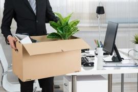 9 مؤشرات تجعل الاستقالة من الوظيفة ضروريةً