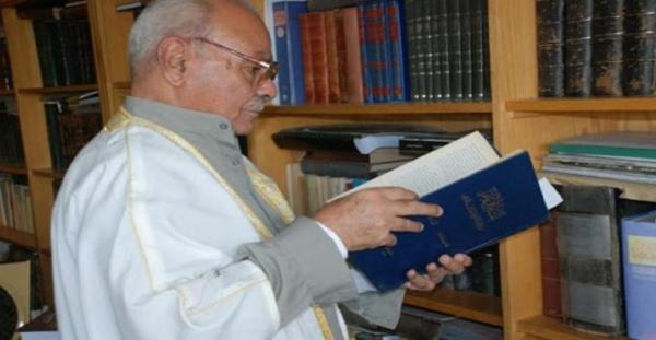 الدكتور محمد عمارة الفيلسوف المفكر الإسلامي الموسوعي المحقق