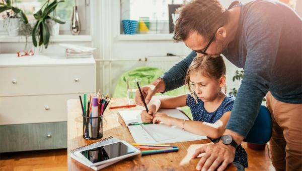 الآباء.. وتربية الأولاد
