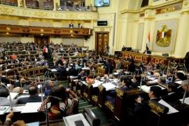 الحرب على الأسرة المسلمة في مصر