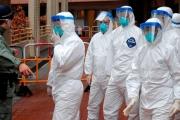 كيف يهدد فيروس كورونا النظام الليبرالي العالمي؟