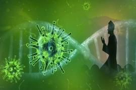الأوبئة والكوارث بين التفسير العلمي والنظرة الإيمانية