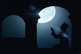 """اعتكاف رمضان في البيوت بسبب """"فيروس كورونا"""""""
