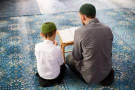 أبناؤنا في شهر رمضان