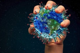 كلفة اقتصادية واجتماعية وصحية لأزمة كورونا في العالم