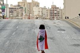 ركود بالأسواق في لبنان.. والأزمة الاقتصادية تسلب بهجة العيد