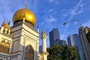 هل يتعارض الإسلام مع الحداثة ؟
