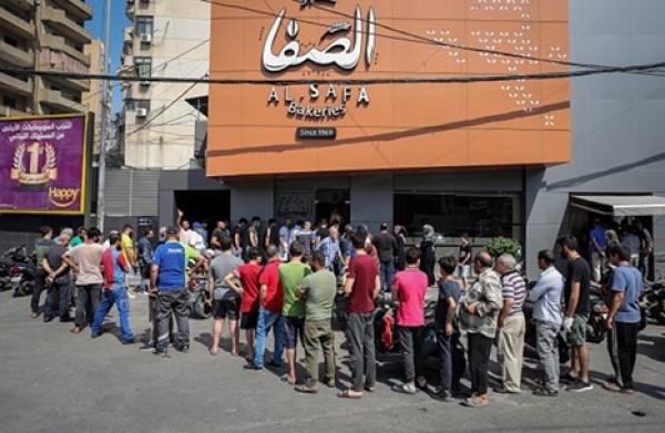 لبنان بات على حافة المجاعة