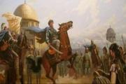 صلاح الدين الأيوبي.. أصوله ونشأته وحياته الأسرية