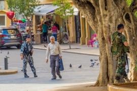 السرقات في لبنان إلى ارتفاع وتطال الحليب والحفاضات وسط ضائقة معيشية
