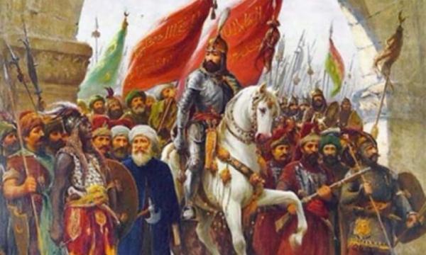 الدولة العثمانية .. وقصة وداع بيروت