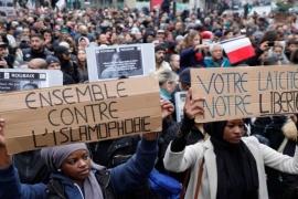 فرنسا تحول معاداتها للإسلام إلى سياسة دائمة