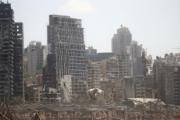 عائلة سورية فرت من الحرب لتلقى حتفها بانفجار بيروت