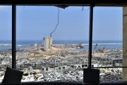 بيروت.. مدينة منكوبة أخرى