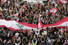 بين الفرنسيين والأمريكان: أين تموضع حكومة لبنان؟